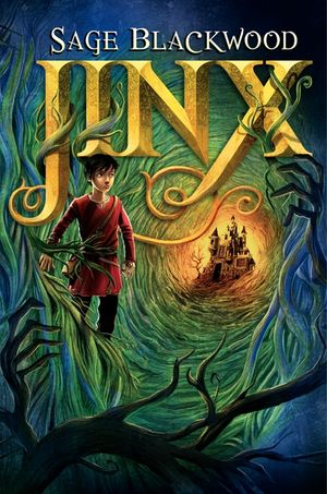 Jinx book image