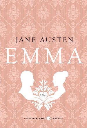 Emma book image