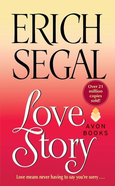love story erich segal e book