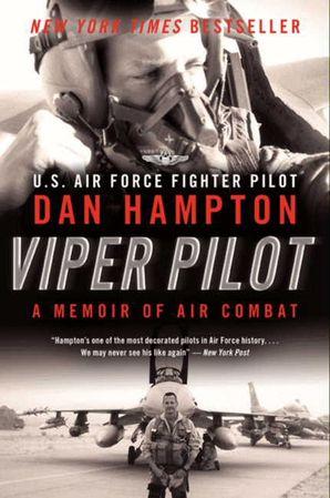 Viper Pilot Paperback  by Dan Hampton