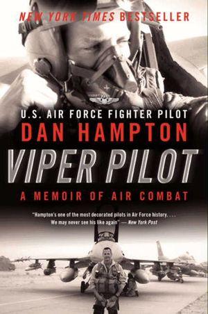 Viper Pilot book image