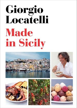 Made in Sicily book image