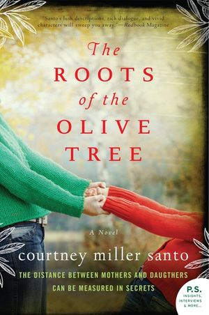 The Roots of the Olive Tree book image