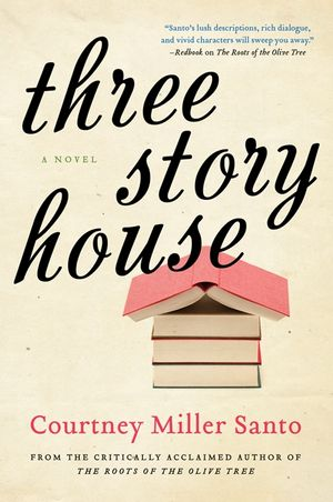Three Story House book image