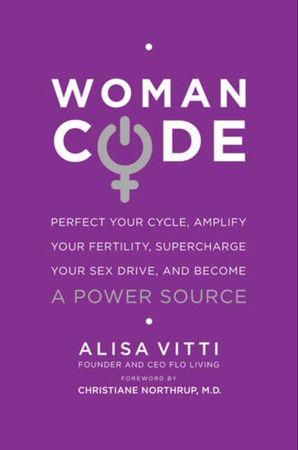 WomanCode - Alisa Vitti - Paperback