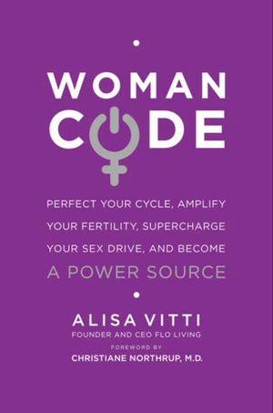 WomanCode book image