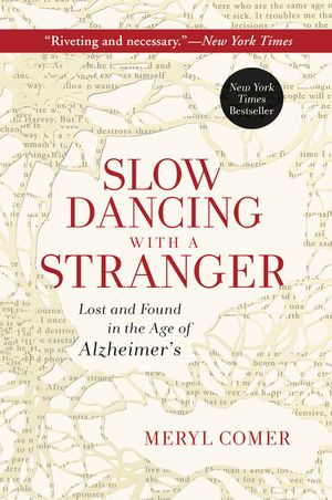 Slow Dancing with a Stranger book image
