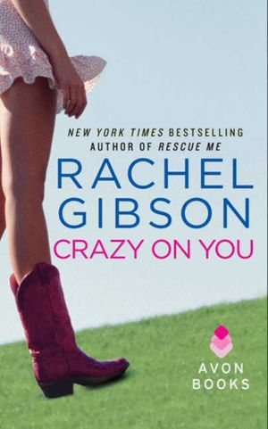 Crazy On You book image