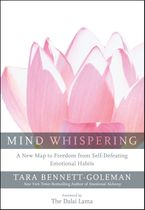 Mind Whispering Hardcover  by Tara Bennett-Goleman
