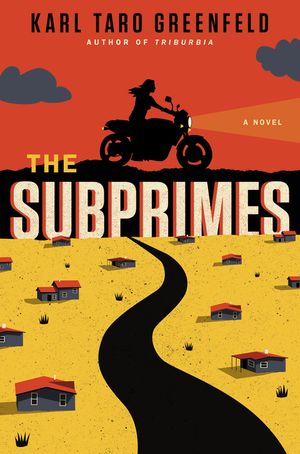 The Subprimes book image