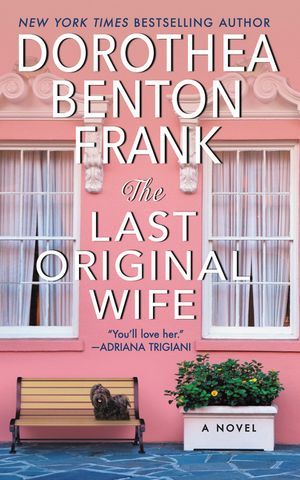 The Last Original Wife book image
