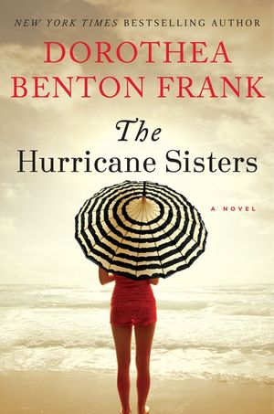 The Hurricane Sisters book image