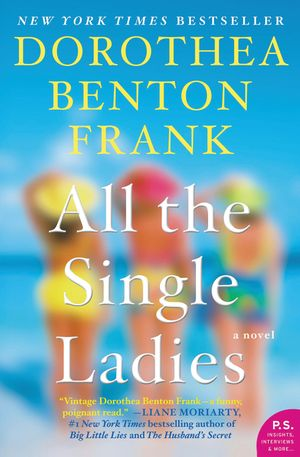 All the Single Ladies book image