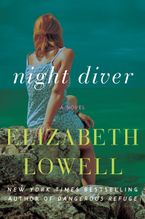 Night Diver eBook  by Elizabeth Lowell