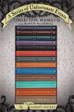A Series of Unfortunate Events Complete Collection: Books 1-13 eBook  by Lemony Snicket