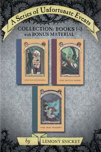 a-series-of-unfortunate-events-collection-books-1-3-with-bonus-material