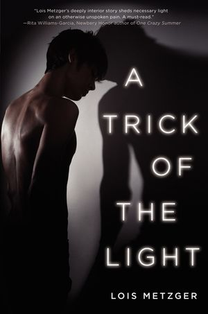 A Trick of the Light book image