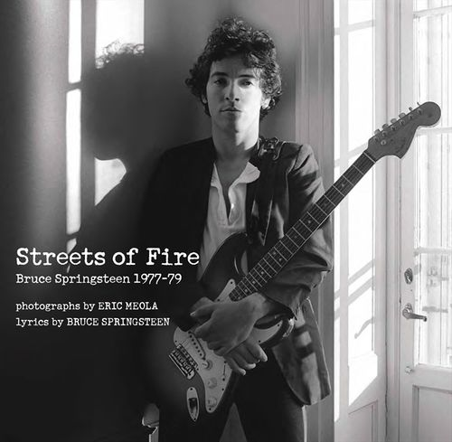 an analysis of the subject of bruce springsteens streets of philadelphia During an acoustic set, lead singer chris martin covered bruce springsteen's streets of philadelphia phillyvoice contributor with analysis on races involving sixers players and coach.