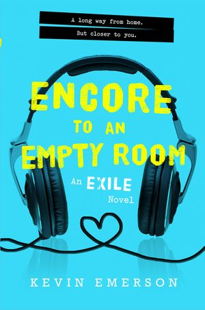 Encore to an Empty Room book image