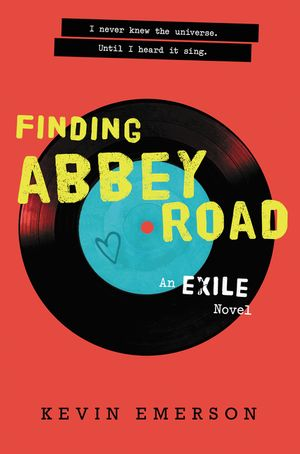 Finding Abbey Road book image