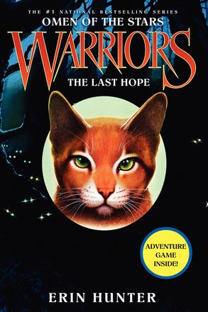 Warriors omen of the stars 6 the last hope enhanced edition cover image warriors omen of the stars 6 the last hope enhanced fandeluxe Document