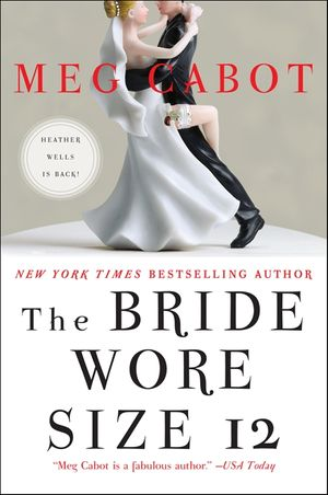 The Bride Wore Size 12 book image