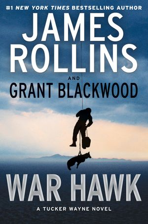War Hawk book image