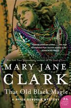 That Old Black Magic Paperback  by Mary Jane Clark