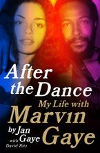 After the Dance Hardcover  by Jan Gaye
