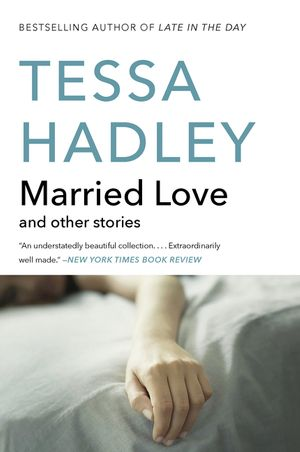 Married Love book image