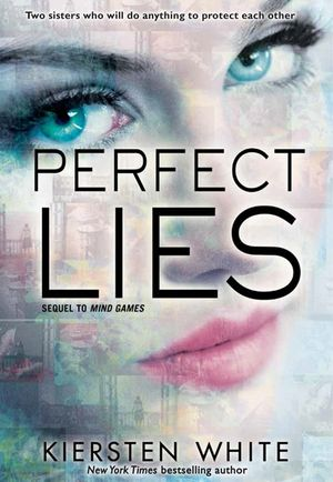 Perfect Lies book image