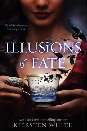 Illusions of Fate book image