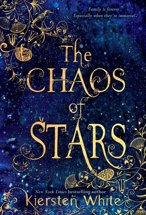 The Chaos of Stars book image