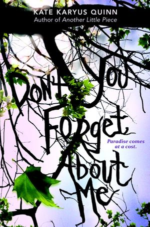 (Don't You) Forget About Me book image