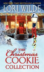The Christmas Cookie Collection Paperback  by Lori Wilde