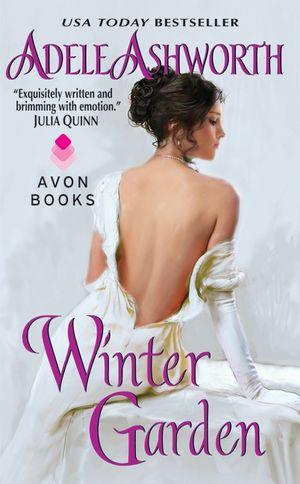 Winter Garden book image