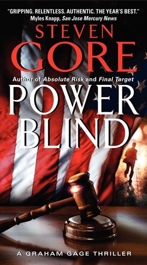 Power Blind book image