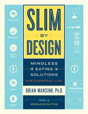 Slim by Design book image