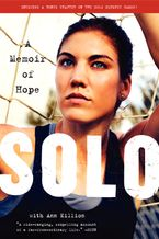 Solo Paperback  by Hope Solo