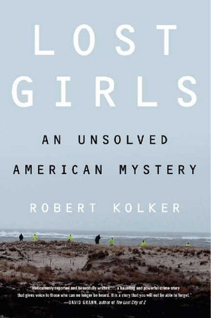 Lost Girls book image