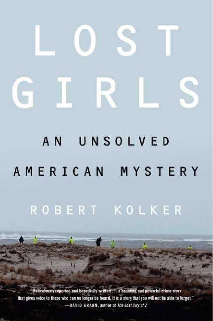 Lost Girls - Robert Kolker - Hardcover-7366