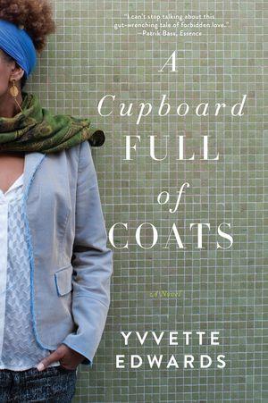 A Cupboard Full of Coats book image