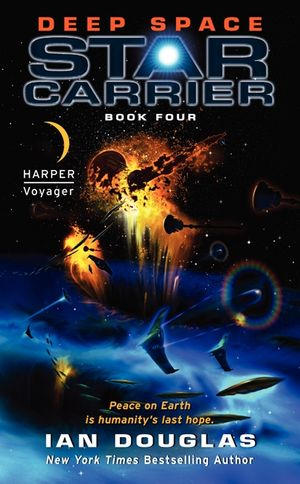 Deep Space book image