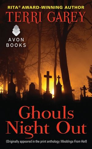 Ghouls Night Out book image