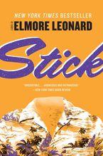 Stick Paperback  by Elmore Leonard