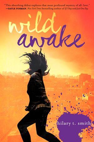 Wild Awake book image