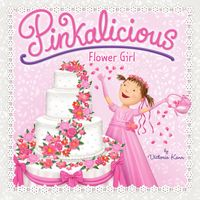 pinkalicious-flower-girl