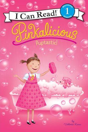 Pinkalicious: Puptastic!