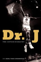 Dr. J Hardcover  by Julius Erving