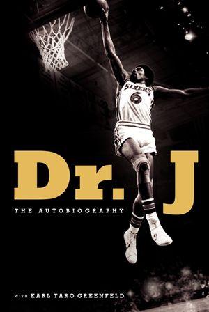 Dr. J book image
